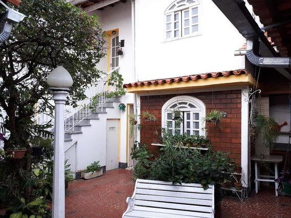 Casa Em São Francisco, Niterói/rj De 200m² 3 Quartos À Venda Por R$ 800.000,00 - Ca414202