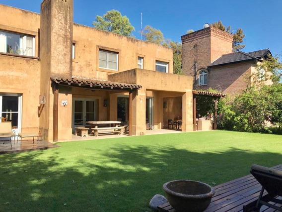 Casa En Country Miraflores.