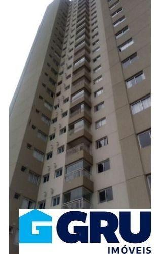 Ótimo Ato Inside Guarulhos 29m2