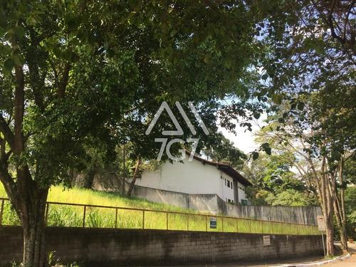 Terreno Residencial Para Venda Morumbi. - Te00046 - 34842390