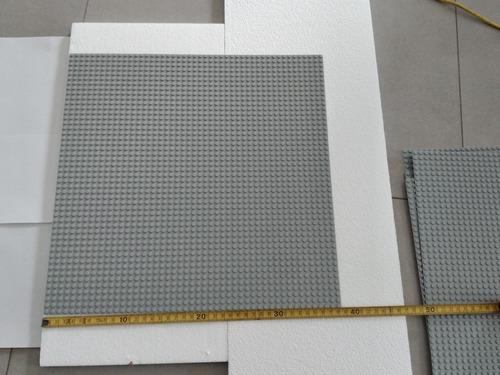 Base Lego 2 Unidades
