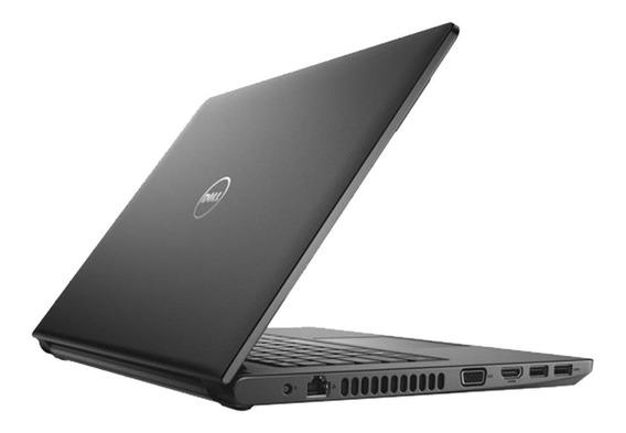 Notebook Dell Intel Core I3 6ger 4gb 500gb - Promoção