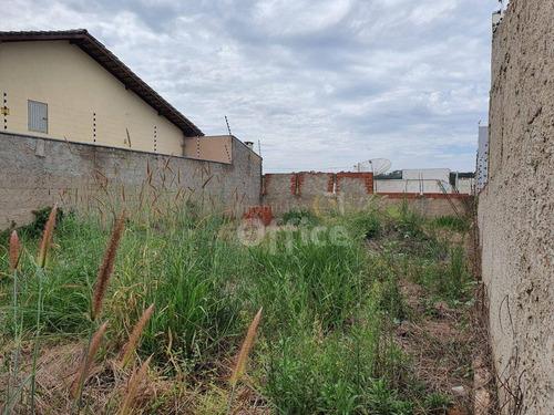 Terreno À Venda, 85 M² Por R$ 85.000,00 - Jardim Itália - Anápolis/go - Te0078