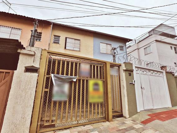 Casa Germinada Para Compra No Bairro Caiçara - Mat5097
