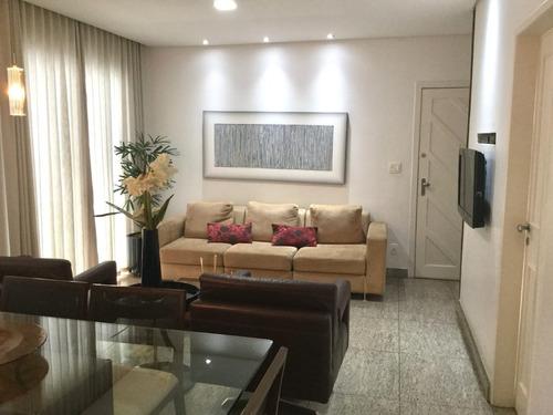Imagem 1 de 15 de Apartamento - Dona Clara - Ref: 4217 - V-4217