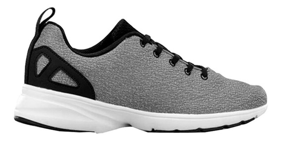 Tenis Atleticos Basic Walker The Trend Hombre Li Ning Lin009