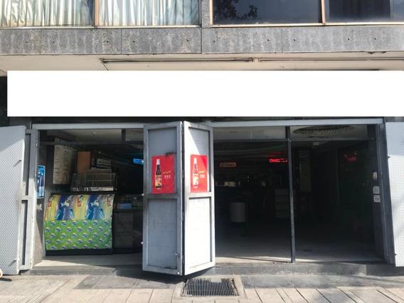 Panaderia En Venta Bellas Artes - Conde 04242191182