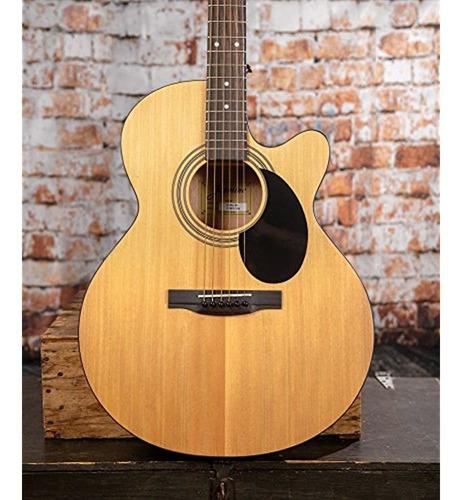 Imagen 1 de 5 de Jasmine S34c Nex Guitarra Acustica