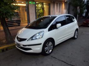 Honda Fit 1.5 Ex- Mt 120cv