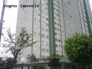 Apartamento Para Venda Em São Paulo, Jardim Andarai, 2 Dormitórios, 1 Banheiro, 1 Vaga - 280