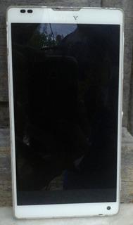Sony Xperia Zq 4g, Tela 5 , 13mp Full Hd, Proces. Quad Core