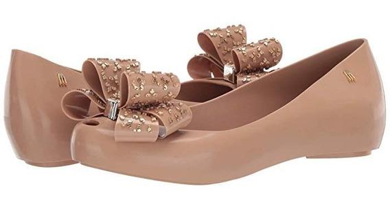 Zapatos De Mujer Melissa Shoes Ultragirl Sweet Xvi