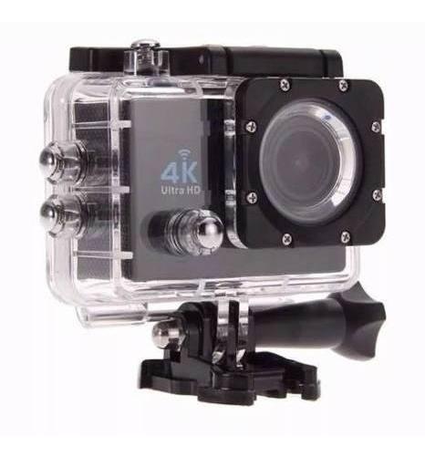 Action Camera Go Sports Pro Ultra Hd Prova D
