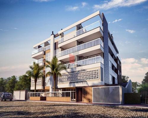 Imagem 1 de 9 de Apartamento - L666 - 68517496