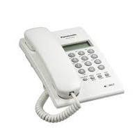 Telefono Panasonic Kx-t7703 Basico Analogo Con Identificador