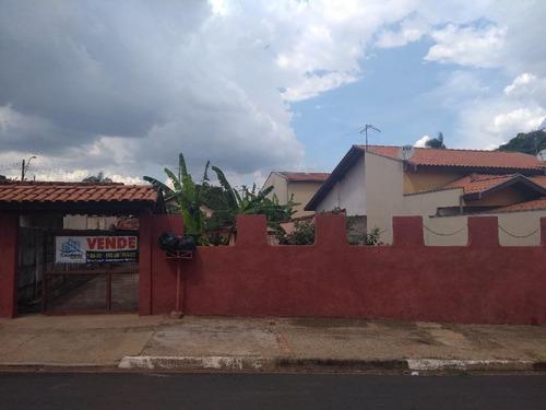 Imagem 1 de 5 de Casas - Venda - Vila Real - Cod. Te0051 - Vte0051