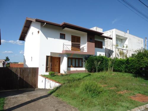 Casa À Venda Em Loteamento Caminhos De São Conrado (sousas) - Ca276666