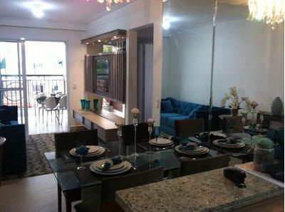 Apartamento Residencial À Venda, Jardim Aida, Guarulhos - Ap0522. - Ap0522