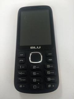 Celular Blu T176t Semi-novo Dois Chips