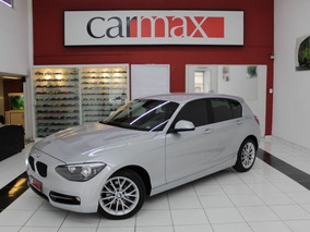 Bmw 118i Sport Gp 1.6 16v Turbo, Impecável, Fdn7303