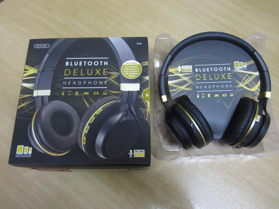 Headphone Fone De Ouvido Bluetooth