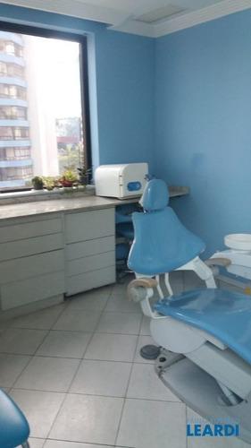 Imagem 1 de 9 de Comercial - Vila Nova Conceição - Sp - 609730
