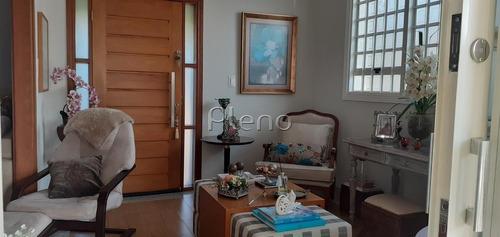 Casa À Venda Em Jardim Proença - Ca024823