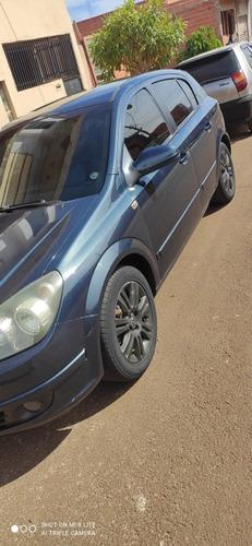 Chevrolet Vectra Gt 2008 2.0 Flex Power Aut. 4p