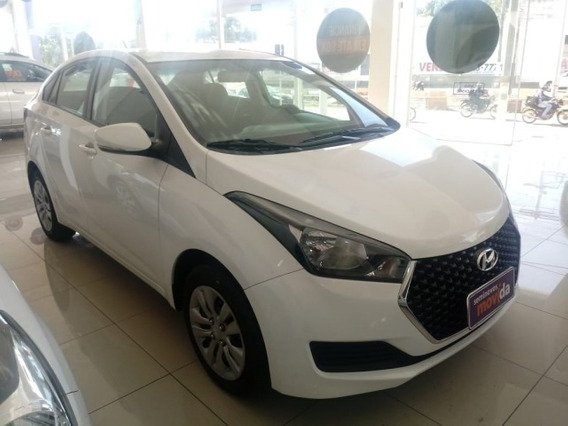 Hb20s 1.0 Comfort Plus 12v Flex 4p Manual 56526km
