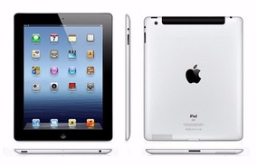 Ipad 2 64 Gb 4g Wifi Excelente Estado Apple
