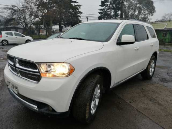 Dodge Durango Express 3.6