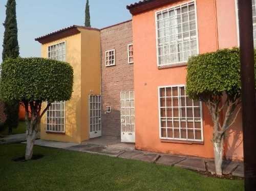Casa En Condominio En Venta En Tezoyuca, Emiliano Zapata, Morelos