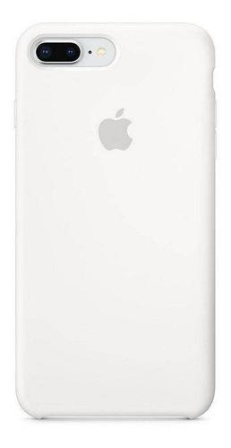 Capa Original iPhone 8 Plus/ 7plus Apple - Branco