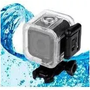 Caixa Estanque Go Pro Hero 4 5 Session Case Mergulho