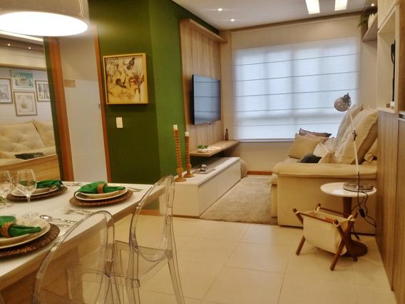Apartamento - Ap00211 - 34405960