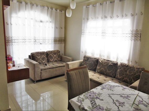 Casa Com 2 Quartos Para Comprar No Eldorado Em Contagem/mg - 1360