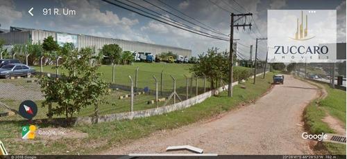 Galpão Industrial À Venda, Cumbica, Guarulhos. - Ga1501
