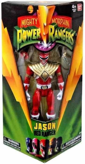 Red Ranger Armored Mighty Morphin Power Rangers Legacy