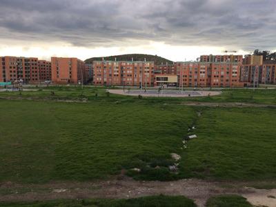 Venta De Apartamento En Ciudad Verde Soacha