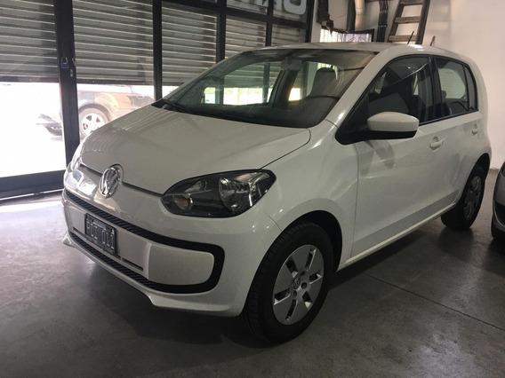 Volkswagen Up 5 Ptas Move