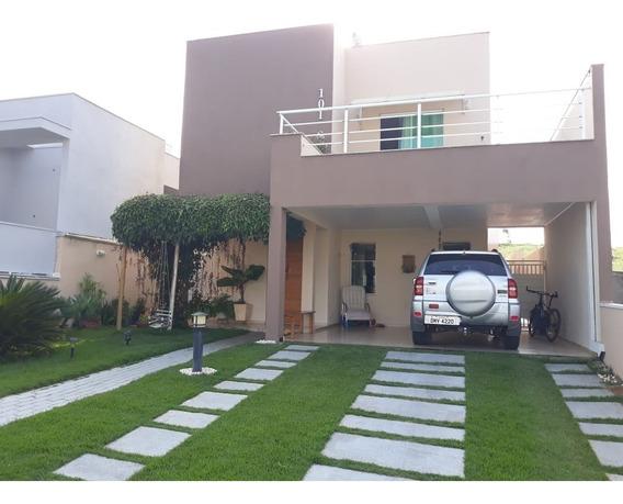 Casa Condomínio Residencial Phytus, Venda E Compra, Condomínio Residencial Phytus, Cabreúva - Ca01601 - 67710651