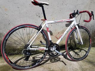 Bike Speed Hounston Str500 Modificada