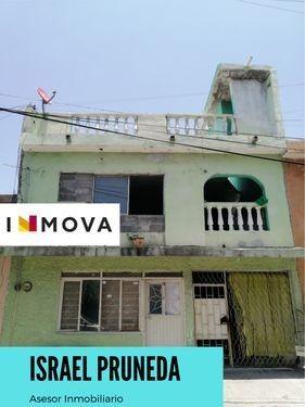 Imagen 1 de 4 de Ip Venta De Casa En San Nicolas, Col Santo Domingo
