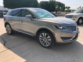Lincoln Mkx Reserve 2.7