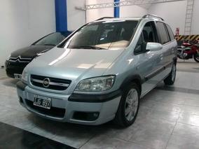 Chevrolet Zafira Gls 2009