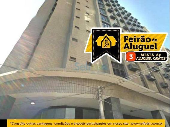 Sala Para Alugar - Centro - Niterói/rj - Sa0057
