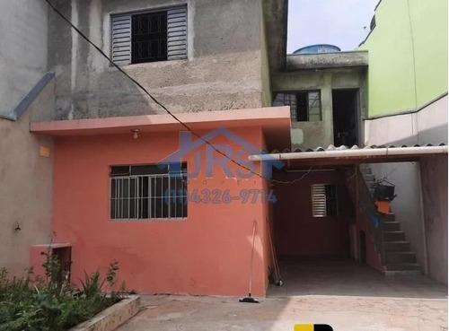 Imagem 1 de 19 de Casa Com 4 Dormitórios À Venda, 132 M² Por R$ 380.000,00 - Jardim Roberto - Osasco/sp - Ca0615