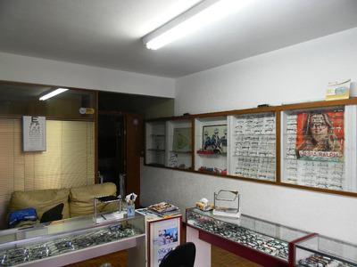 Loja Em Campo Belo, São Paulo/sp De 205m² À Venda Por R$ 1.674.800,00 - Lo228600