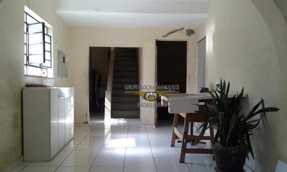 Salão À Venda, 160 M² Por R$ 1.300.000,00 - Belém - São Paulo/sp - Sl0026