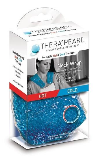 Compresa De Gel Frío / Calor Neck Wrap Therapearl